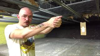 5 Shooting Drills for Self Defense
