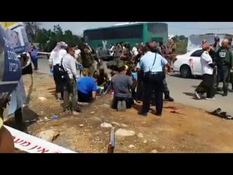 Смотреть Ситуация в Израиле становится взрывоопасной онлайн