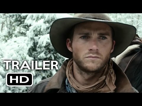 Diablo Official Trailer #1 (2016) Scott Eastwood, Camilla Belle ...
