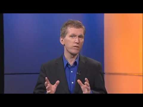 """""""Why Should I Trust the Bible?"""" (Dr. Andy Bannister, RZIM ..."""