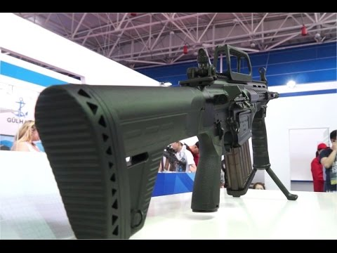KADEX 2016 Turkey Turkish defense industry military equipment air land aerospace naval Kazakhstan