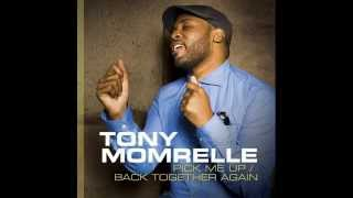Tony Momrelle feat. Chantae Cann - Back Together Again (Richard Earnshaw Vocal Mix)