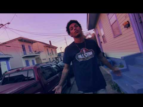' Treat Me Like Somebody ' Freestyle - Droc