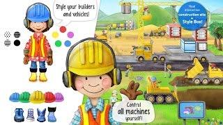 Tiny Builders Seek Find