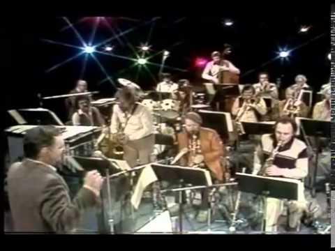 "Boss Brass 1980 CBC TV's  ""Jazz Canada"""