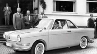 BMW 700 1959- 1965