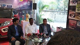 Ex Indian Player Sivarama Krishna Said that MS Dhoni is the strength of CSK at TATA NEXON