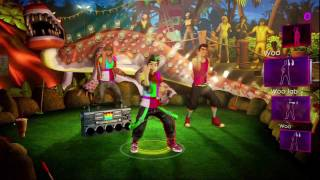 Numa Numa Song - Dance Central 2 Hard (Mai Ai Hee) - No Freestyle 5 Stars