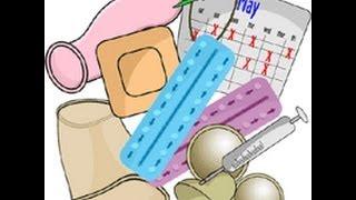 Santé féminine - Les moyens de contraception
