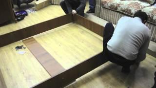 видео Кровать аристократа