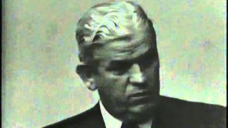 HENRY WADE'S PRESS CONFERENCE ON NOVEMBER 24, 1963