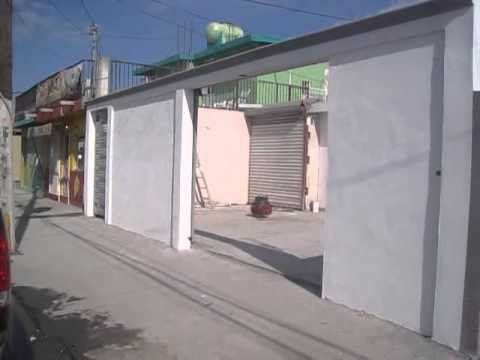 Realizaci 243 N De Fachada Y Port 243 N Corredizo Youtube