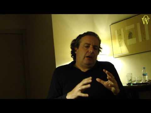 Entrevista a Juanjo Mena