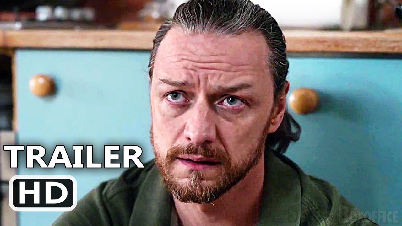 TOGETHER Trailer (2021)