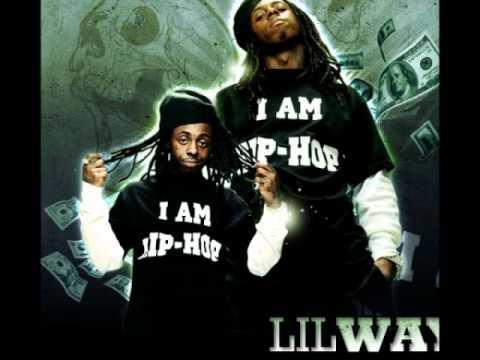 Lil Wayne-P**** Money Weed (Clean)