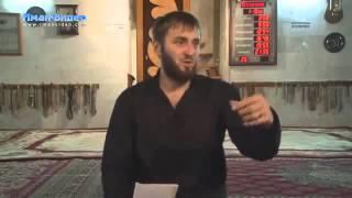 Абу Умар Саситлинский   Про Шиитов и Алавитов из лекции вместе мы сила