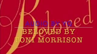 yq audio for novel beloved by toni morrison ch11 12