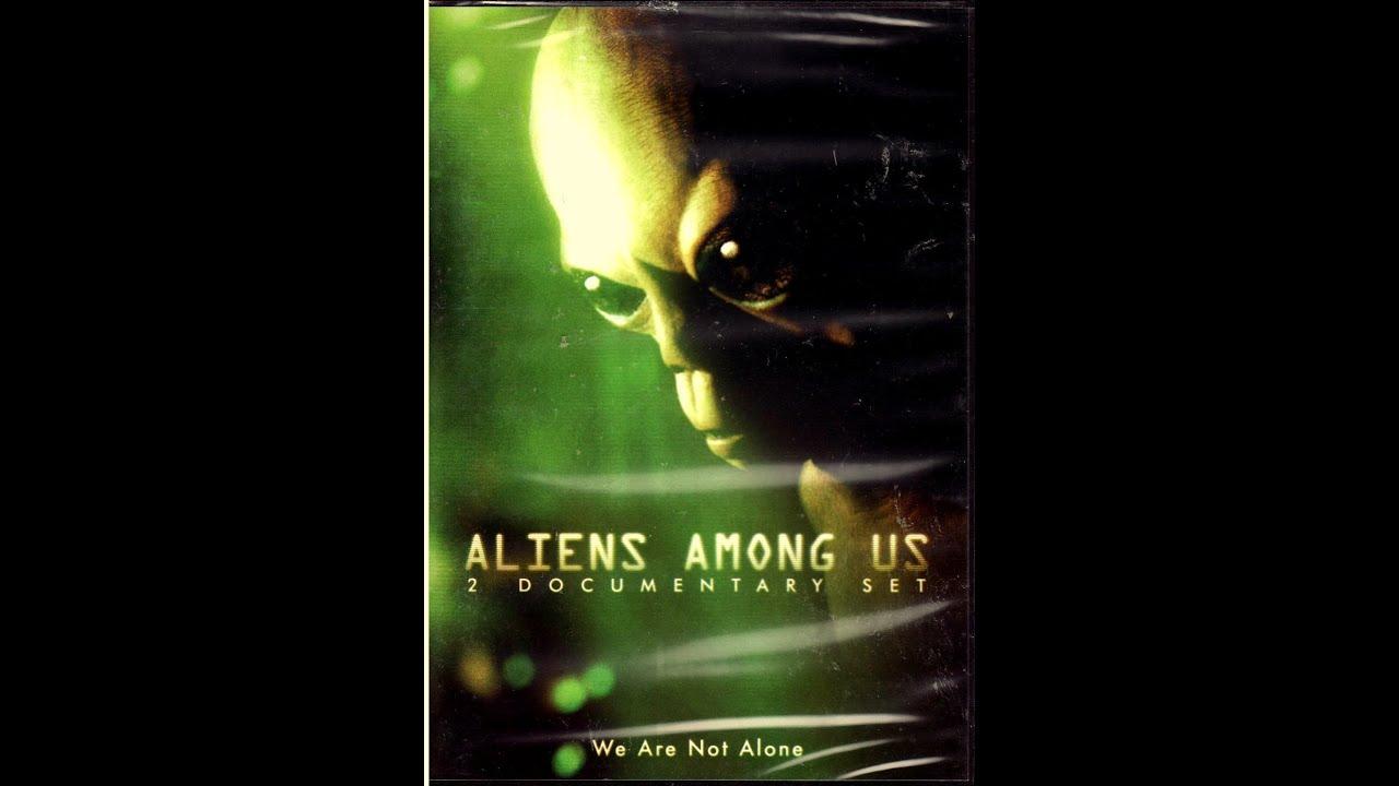 Aliens Among Us UFO Documentary