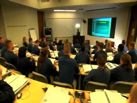 FBI Training Division