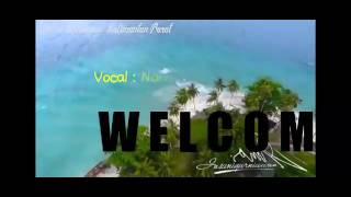 Ah We Nos - Nancy Ajram Karaoke Version