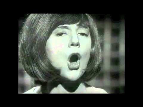 Cilla Black : You're My World : live TV performance May 1964