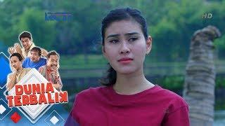 DUNIA TERBALIK - Dokter Clara Ingin Memutuskan Hubungannya Dengan Alex [22 Juni 2018]