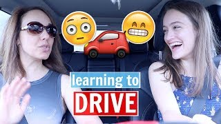 hindi driving lesson