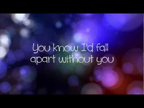 Wanted • Alex Goot & Julia Sheer [lyrics]