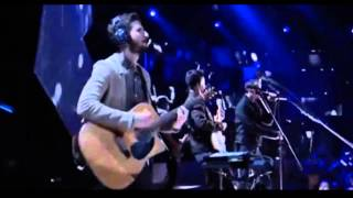 Linkin Park- Castle Of Glass (Live at VGA 2012)HD