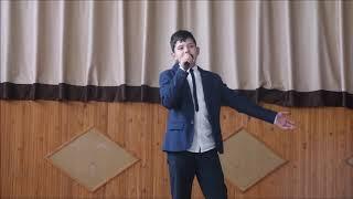 """Миниконцерт """"Я талантлив"""" в школе 7 Тутаев"""