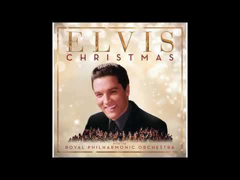 Elvis Presley - Merry Christmas Baby (With the Royal Philharmonic Orchestra)