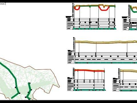 SS-2.4.Сети связи в Civil3D-Блоки труб.Работа с конструкциями