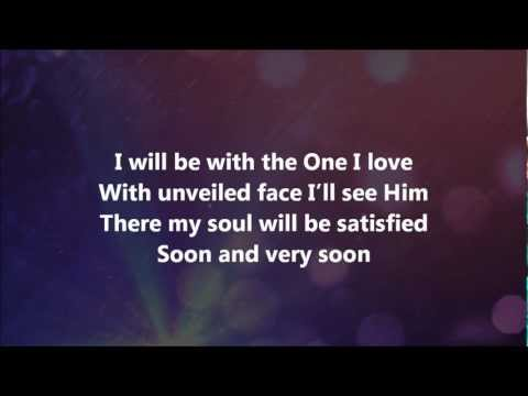 Soon - Hillsong United w/ Lyrics