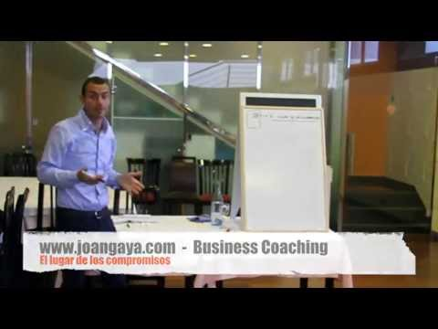 El lugar de los compromisos  -  Business Coaching by Joan Gaya