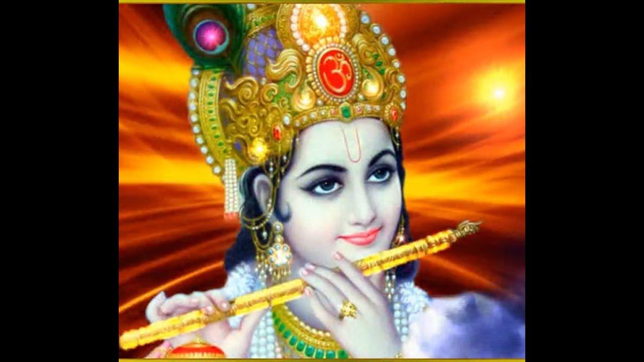Mukunda Mukunda Krishna - Lord Krishna Song