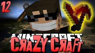 Minecraft CRAZY CRAFT 12 - MORE BLOOD MAGIC (Minecraft Mod Survival)