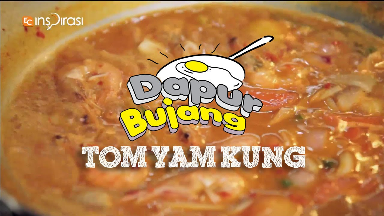 Dapurbujang Tom Yam Kung You