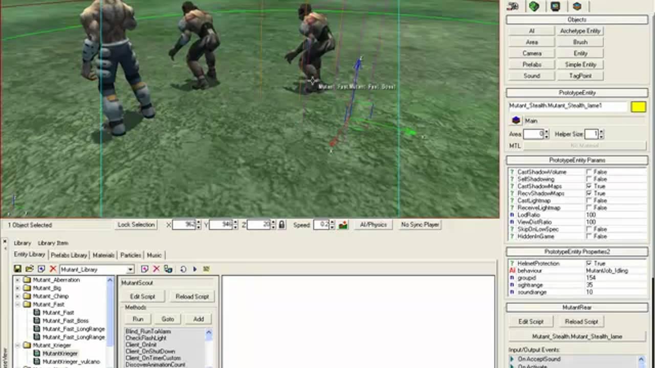 far cry 1 sandbox archetype tutorial no27 youtube