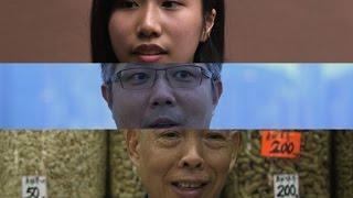 Hong Kong : 3 générations parlent de leur ville thumbnail