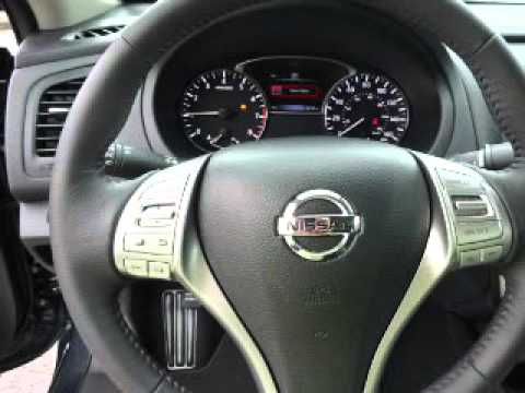 2016 Nissan Altima N4633   Bluefield WV