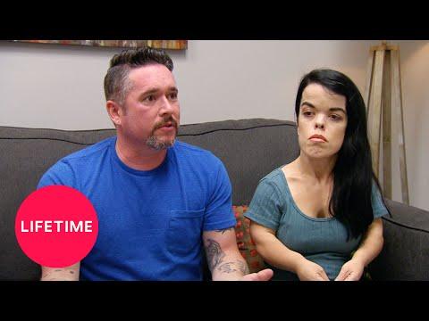 Little Women: LA - Matt and Briana in Therapy (Season 6, Episode 20) | Lifetime