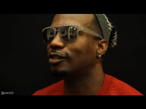 Juicy J - Interview (Episode 71)