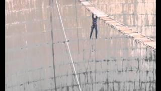 cooling tower jump