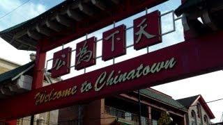 Chicago Neighborhoods Ep 7 - Chinatown