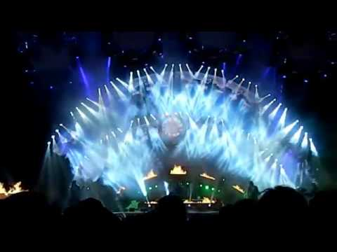 Lighting Show!! Amazing GOD!