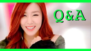 Download Q&A with whiteravenkpopfan