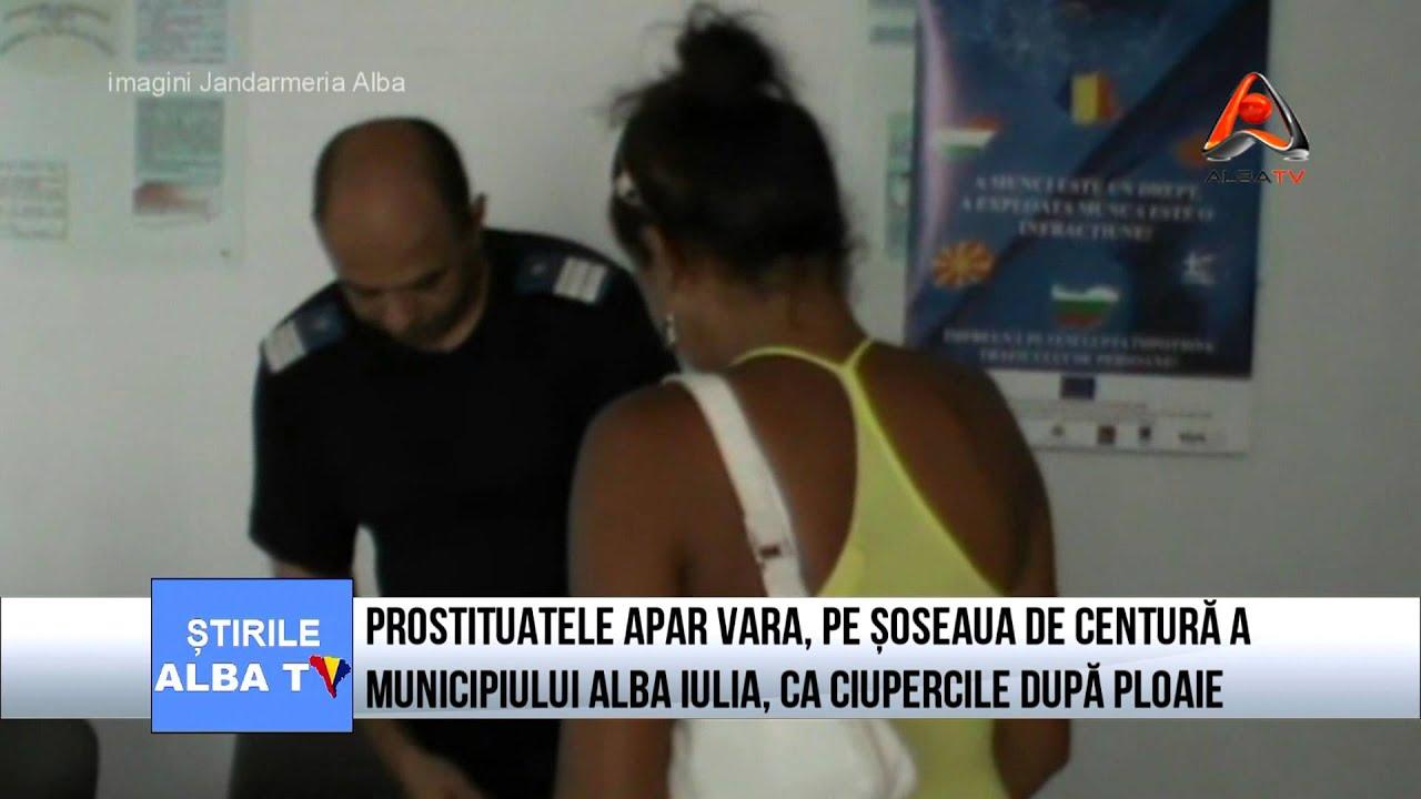 Escort girls Alba Lulia