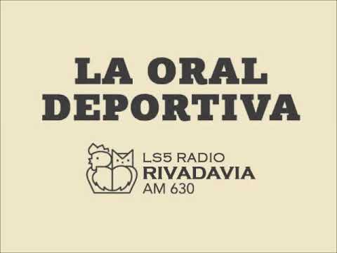 Apertura De LA ORAL DEPORTIVA (Radio Rivadavia, 1979)