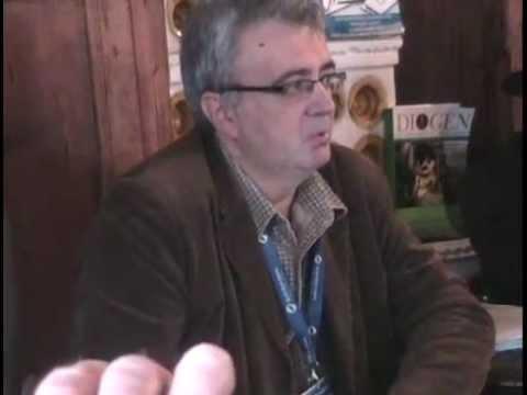 Video No 1... 21.3.2013. Svrzo house (Museum Sarajevo), Sarajevo, BiH - 3. Poetry marathon