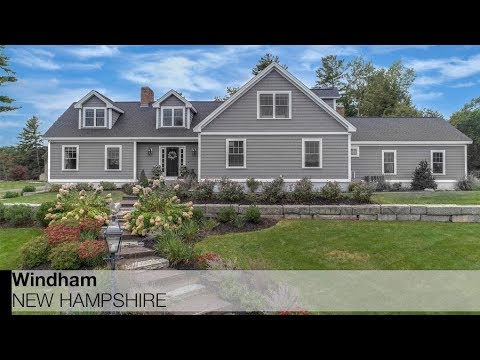Video of 27 Woodvue Road | Windham New Hampshire real estate & homes by Sara McNeal